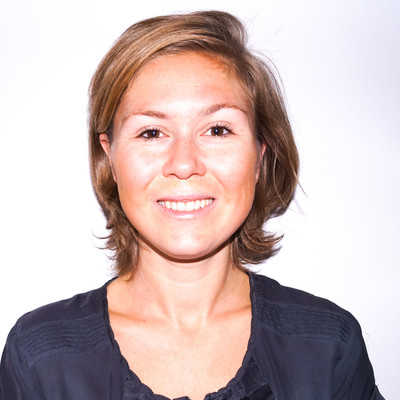 Sigrid Marie Blom