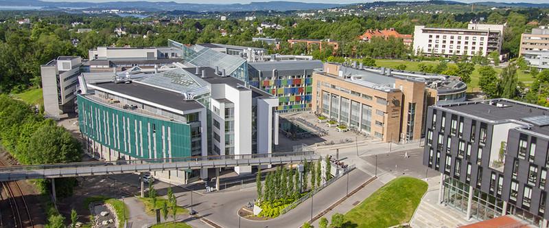 MC HQ in Oslo