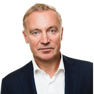 Lars Bakklund Board Member